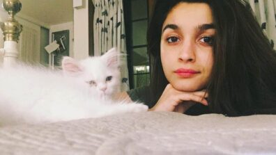 Alia Bhatt is the sweetest 'mother