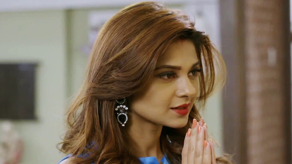 All the times Jennifer Winget was the epitome of cuteness