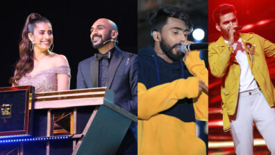 Amazing hosts and performances at MTV IWMBuzz Digital Awards 2019 12