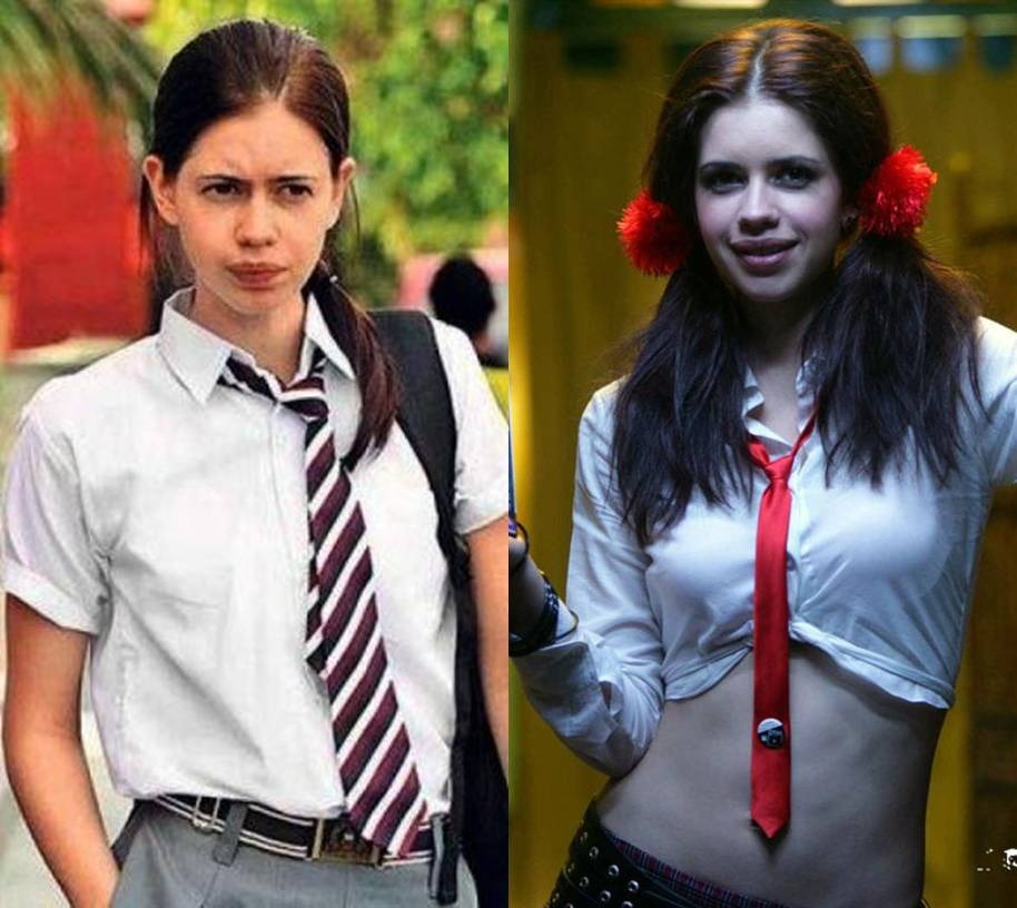 Amazing life lessons to learn from Kalki Koechlin