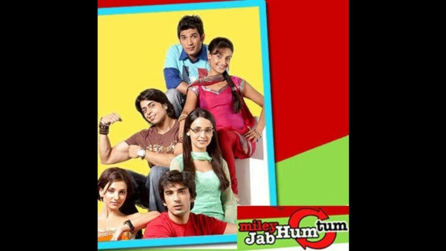 Are You a True Fan Of Miley Jab Hum Tum? Take A Test