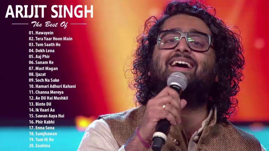 Arijit Singh – The voice of this era