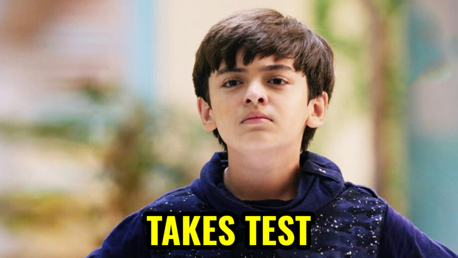 Baalveer Returns: Vivaan to undergo a tough test to become Baalveer