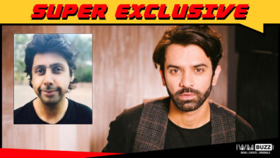 Barun Sobti to write and star in Tanveer Bookwala's web film
