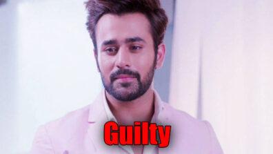 Bepanah Pyaar: Raghbir feels guilty