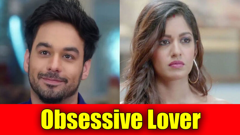 Bepanah Pyaar: Sahas to turn into Pragati's obsessive lover