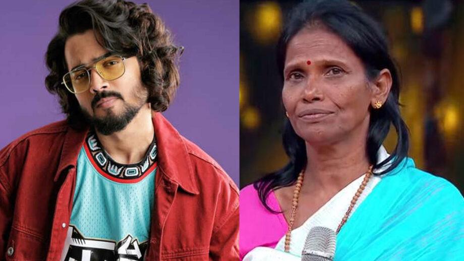 Bhuvan Bam slams trollers for mocking Ranu Mondal