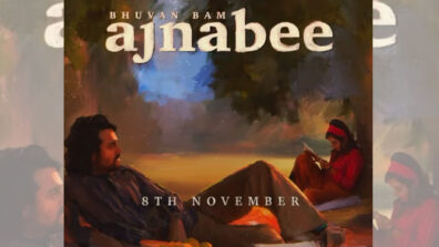 Bhuvan Bam's Ajnabee to set screens on fire