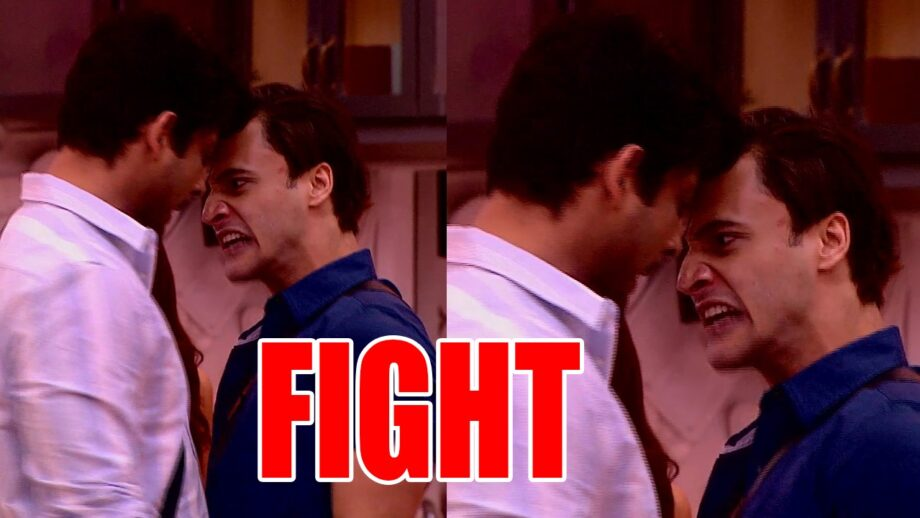 Bigg Boss 13: Asim and Sidharth Shukla get into a physical fight
