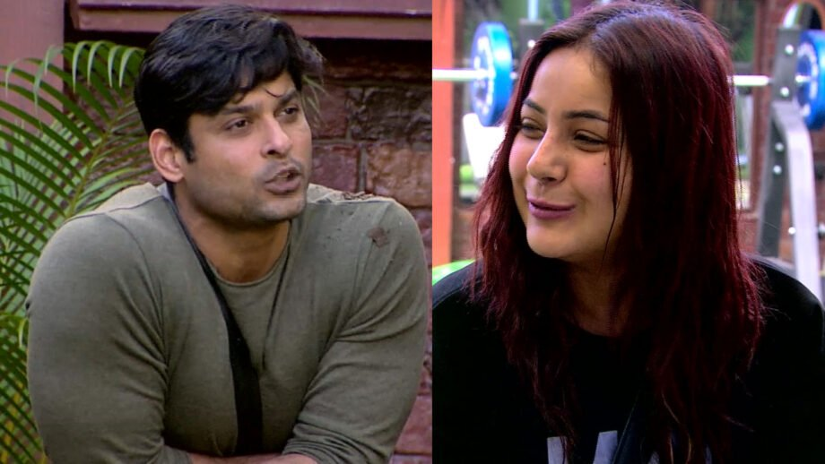 Bigg Boss 13 Day 42: Shehnaz and Sidharth Shukla patch up