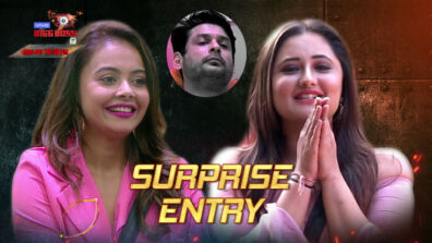 Bigg Boss 13: Rashami Desai and Devoleena Bhattacharjee's re-entry to upset Siddharth