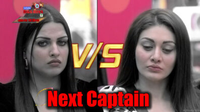 Bigg Boss 13: Shefali and Himanshi fight to become the next captain