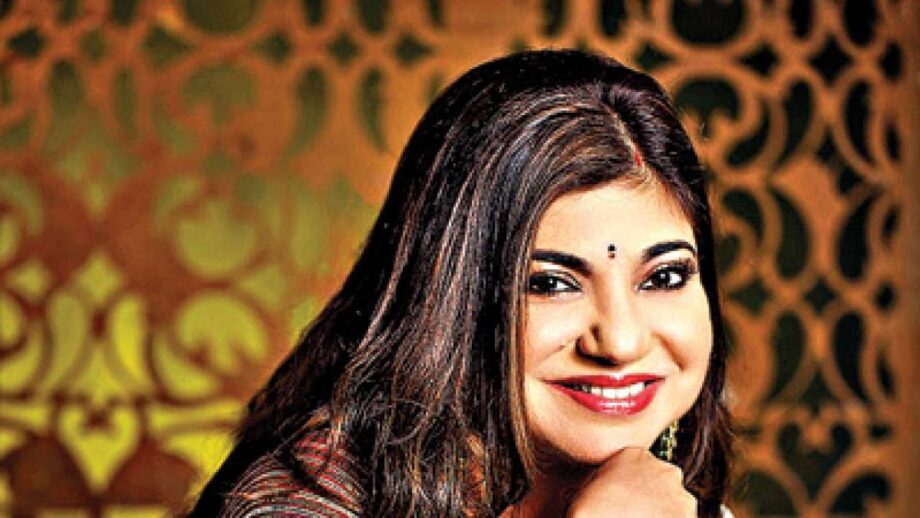 Bollywood's Golden Hits by Alka Yagnik to take you back to 90s romance