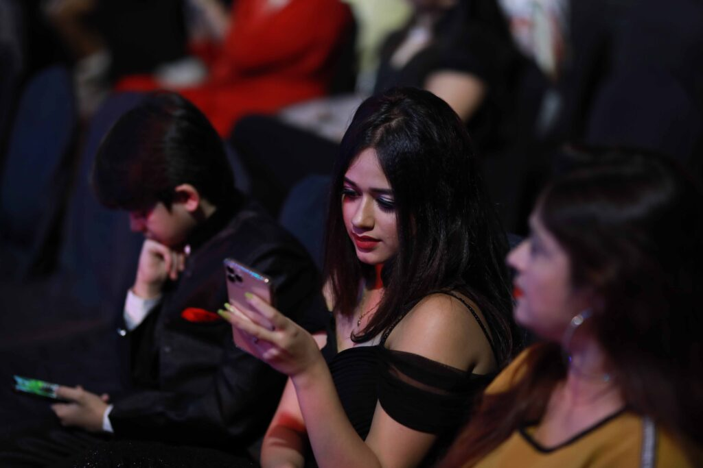 Candid moments from MTV IWMBuzz Digital Awards 2019 11