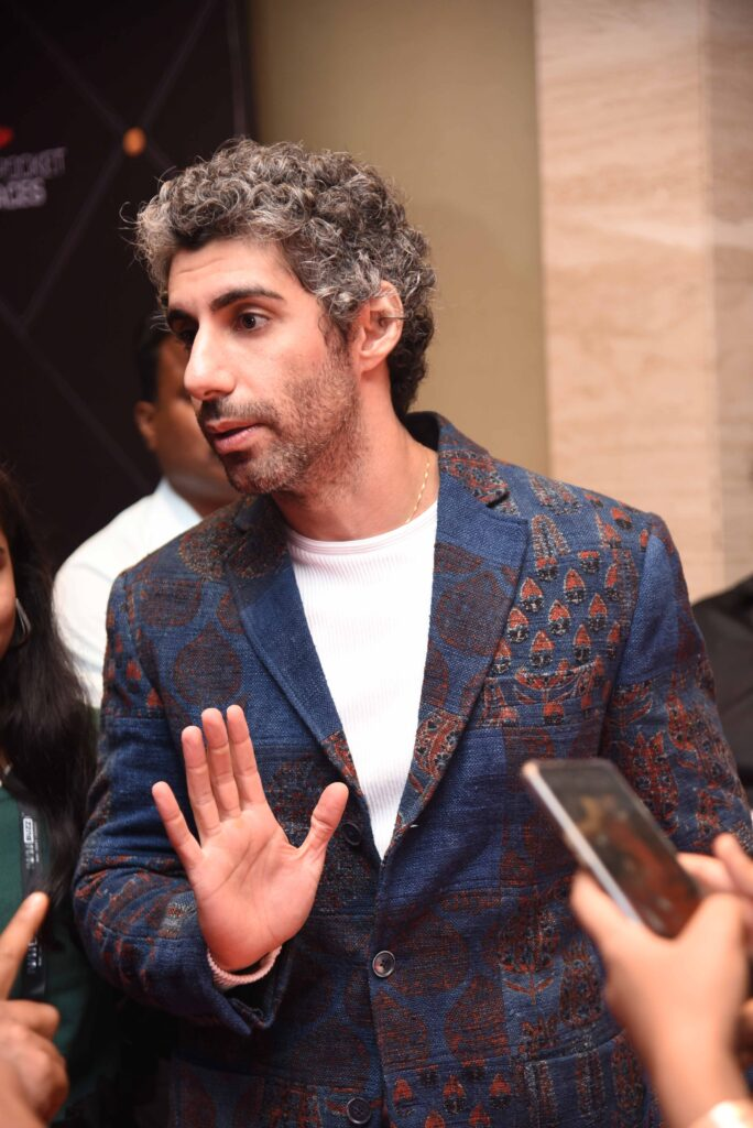 Candid moments from MTV IWMBuzz Digital Awards 2019 14