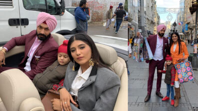 Choti Sarrdaarni: Sarabjit and Meher's honeymoon pictures from Serbia 14