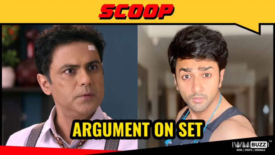Creative disagreement on the set of Guddan Tumse Na Ho Payega halts shoot