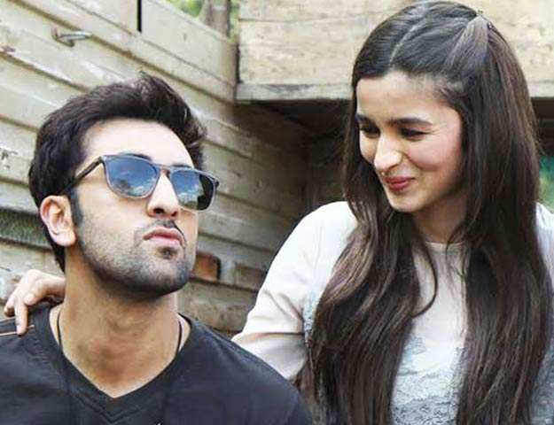 Cute couple alert: When Alia and Ranbir proved they are made for each other 4