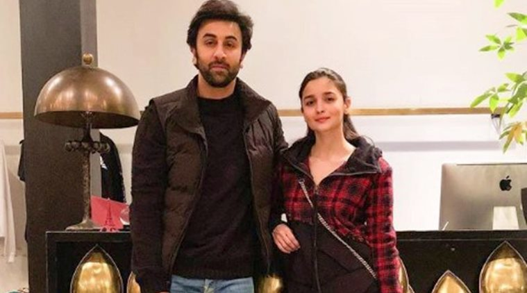 Cute couple alert: When Alia and Ranbir proved they are made for each other 6