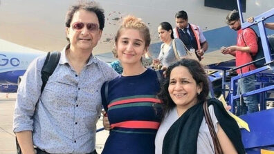 Dhvani Bhanushali has yet another achievement to cheer for