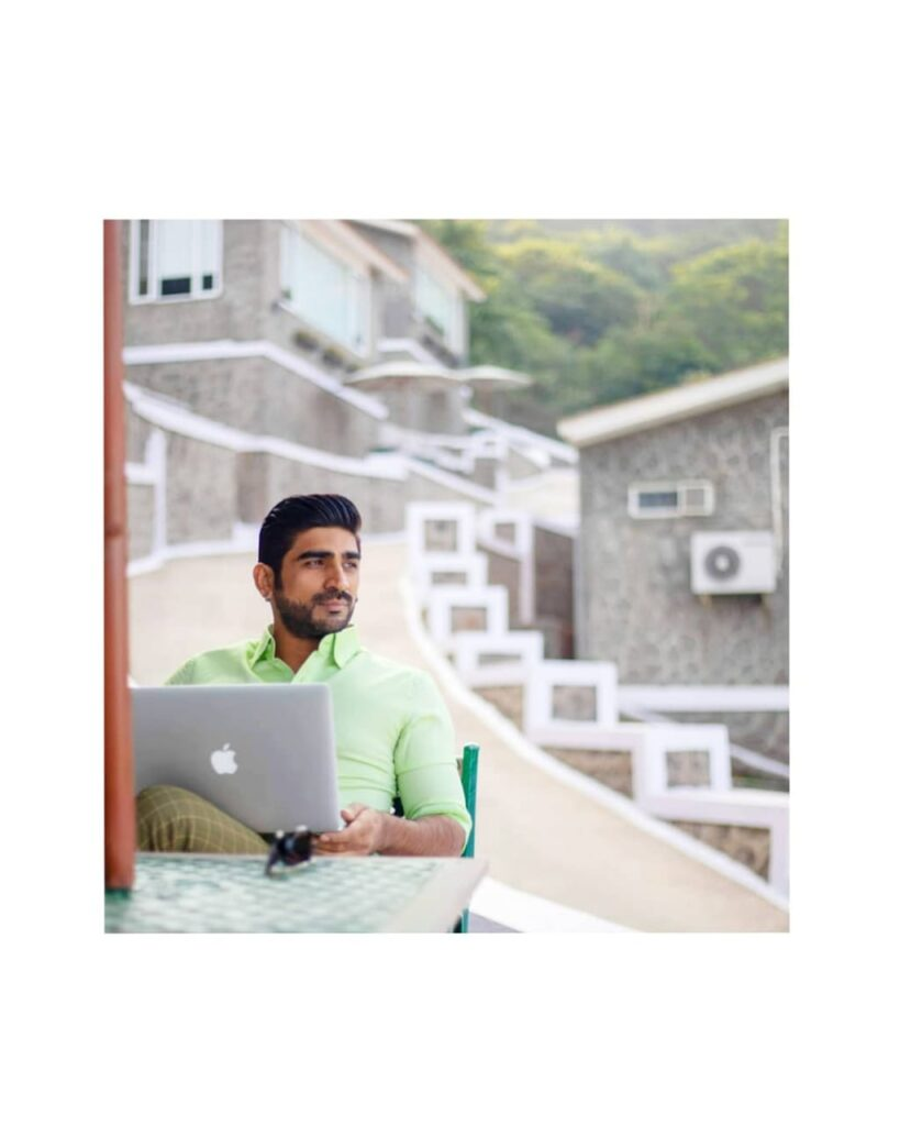 Digital space definitely looks flourishing and finding a strong foothold: Sharad Tripathi 2