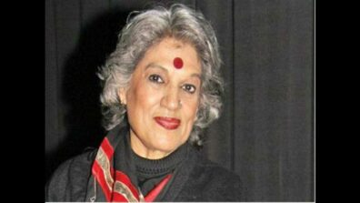 Dolly Thakore's Gift To Theatre