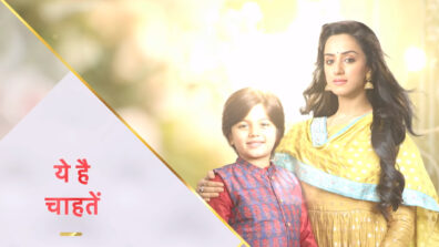 Ekta Kapoor bids adieu to Yeh Hai Mohabbatein and welcomes Yeh Hai Chahatein