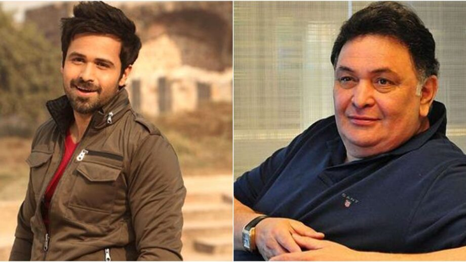 Emraan Hashmi & Rishi Kapoor's 'The Body' to hit screens on Friday the 13th