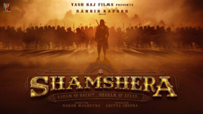 Everything To Know About Shamshera, starring Ranbir Kapoor & Sanjay Dutt