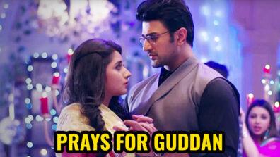 Guddan Tumse Na Ho Payega: Akshat to do Maha Aarti to save Guddan's life