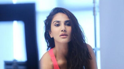 HOT or NOT? Bollywood Babe Vaani Kapoor
