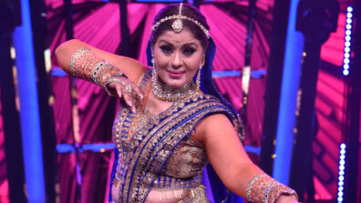 I am honoured to be a part of trend changing show Tara from Satara: Sudha Chandran