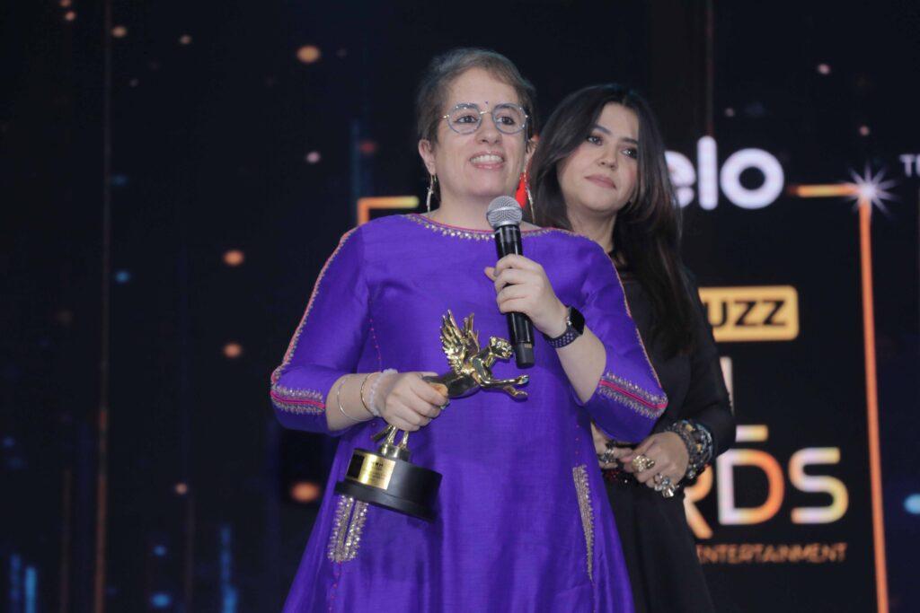 In Pics: Big Winners of MTV IWMBuzz Digital Awards 2019 15