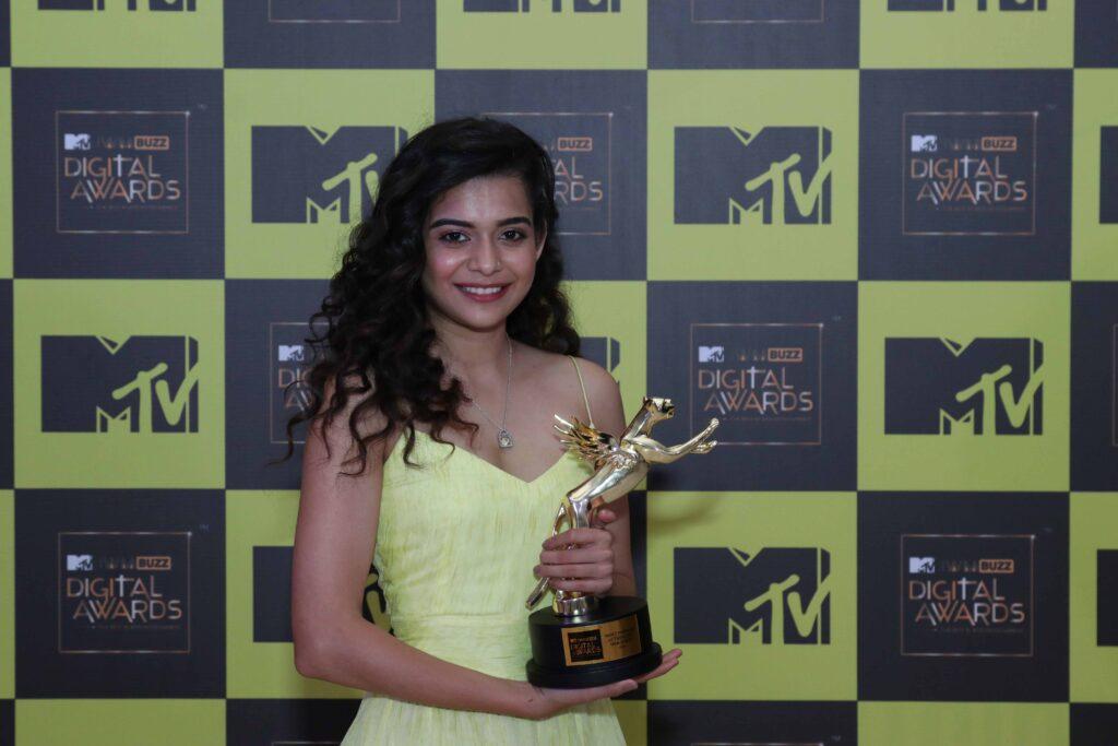 In Pics: Big Winners of MTV IWMBuzz Digital Awards 2019 25