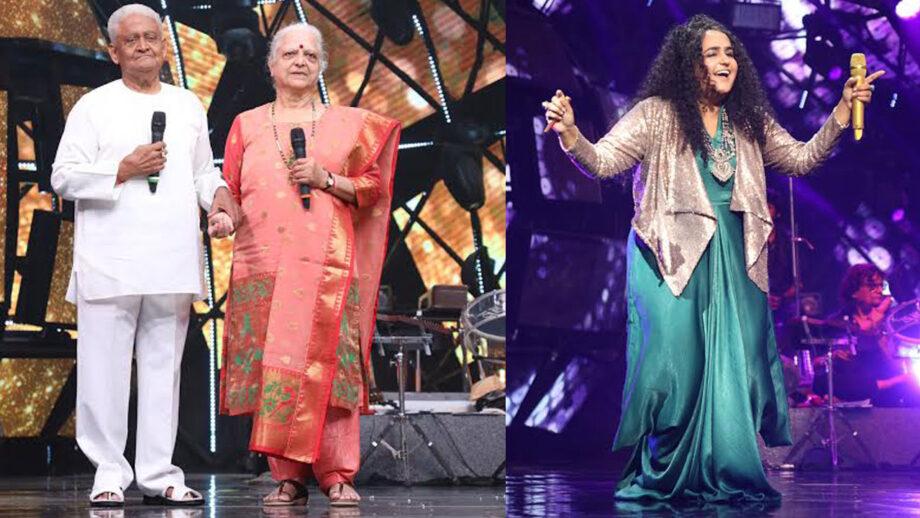 Indian Idol 11: Jannabi's instrument Kazo wins Pyarelal's heart