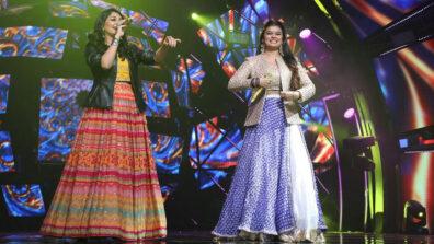 Indian Idol season 11: Bhoomi Trivedi and Chetna's rockstar performance