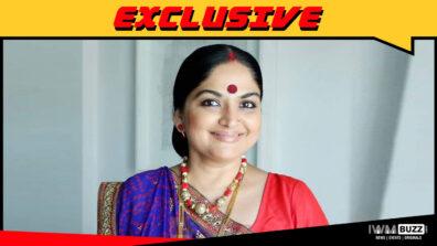Indira Krishnan bags Balaji Telefilms' Yeh Hai Chahatein