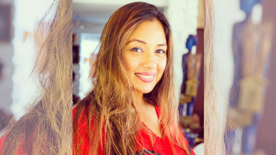 It is very important for actors to maintain their innocence: Rupali Ganguly