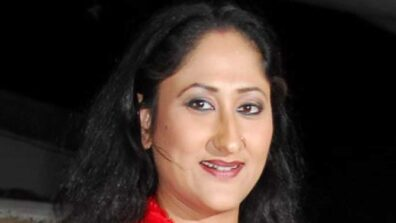 Jayati Bhatia, the theater queen
