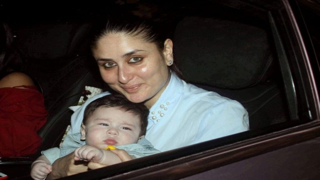 Kareena Kapoor Khan is Bollywood's hottest mommy 2