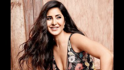 Katrina Kaif is a stunner whenever she smiles