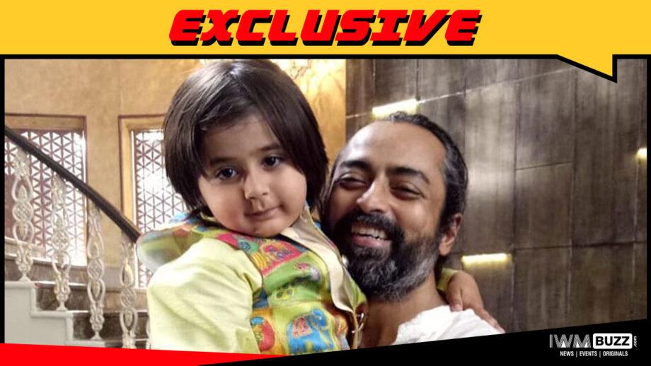 Kehne Ko Humsafar Hain 3: Child artiste Shaurya to play Ronit Roy and Mona Singh's son