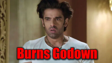 Kulfi Kumar Bajewala: Sikander to burn down Jimmy's godown