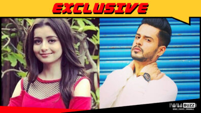 Kunal Pandit and Chahat Pandey to feature in Laal Ishq