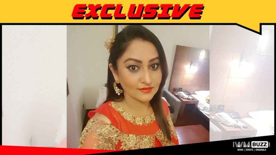 Kundali Bhagya fame Sanjana Phadke roped in for ALTBalaji's Gandii Baat