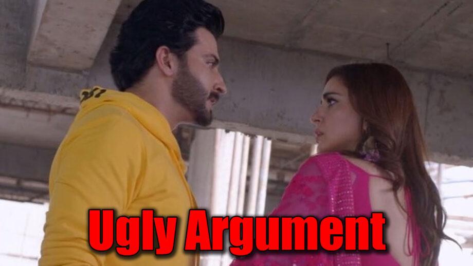 Kundali Bhagya: Preeta and Karan's ugly argument