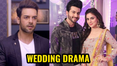 Kundali Bhagya: Wedding drama of Prithvi and Preeta at its peak