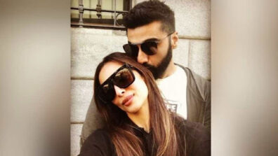 Malaika Arora is eager to witness boyfriend Arjun's Panipat 1