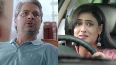 Mere Dad Ki Dulhan: Guneet and Amber's first conversation