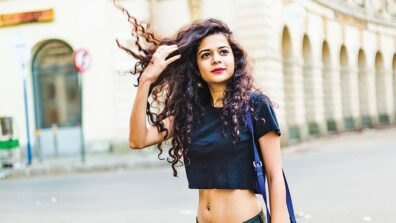 Mithila Palkar's fashion is an inspiration for millennials